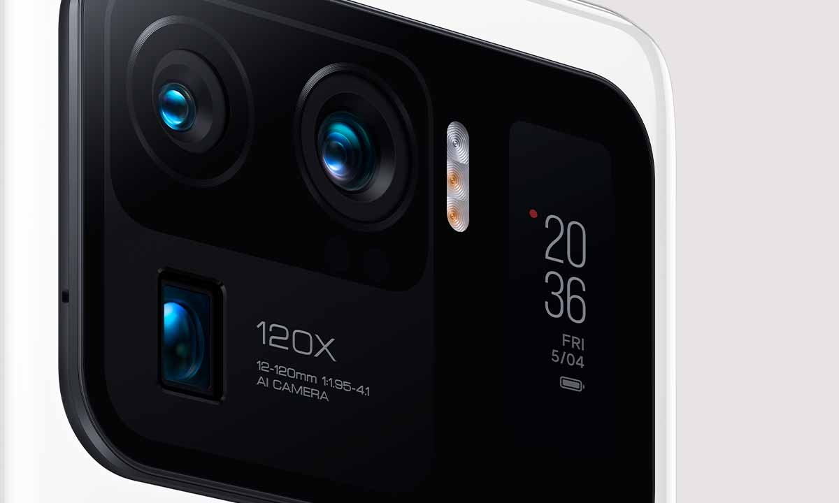 Xiaomi Mi 11Ultra, Pro,11i y Lite: la familia crece