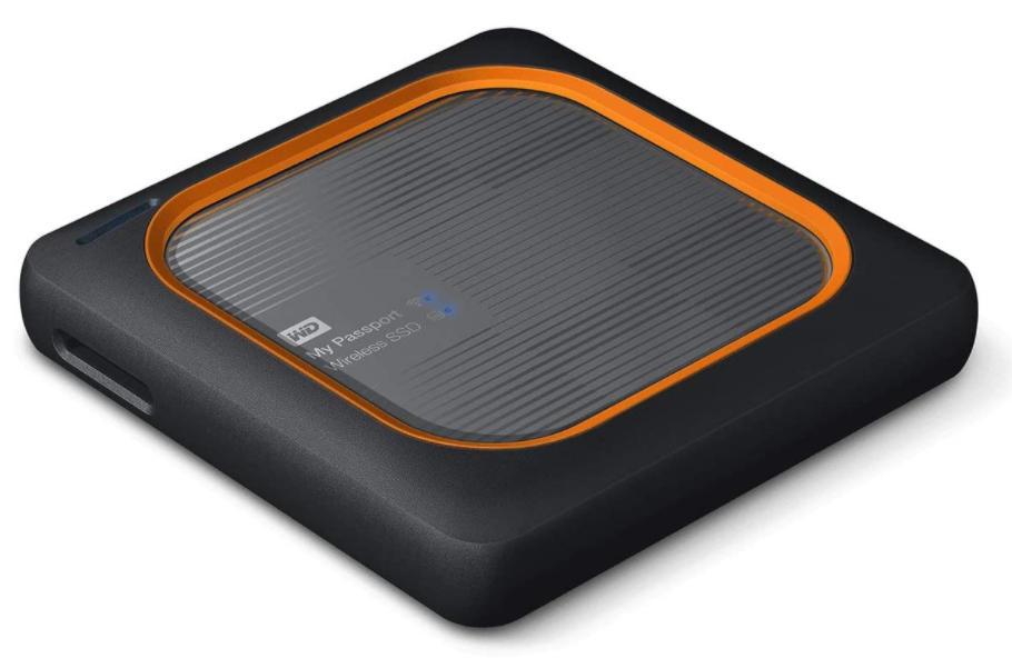 Ocho soluciones de almacenamiento externo con red Wi-Fi para acceso inalámbrico 32