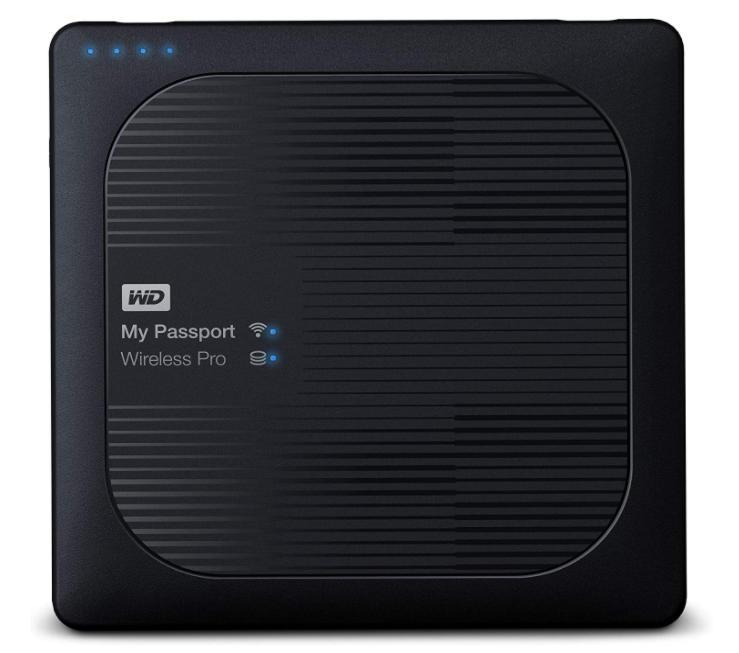Ocho soluciones de almacenamiento externo con red Wi-Fi para acceso inalámbrico 36
