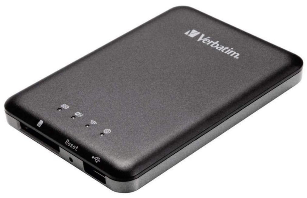 Ocho soluciones de almacenamiento externo con red Wi-Fi para acceso inalámbrico 48