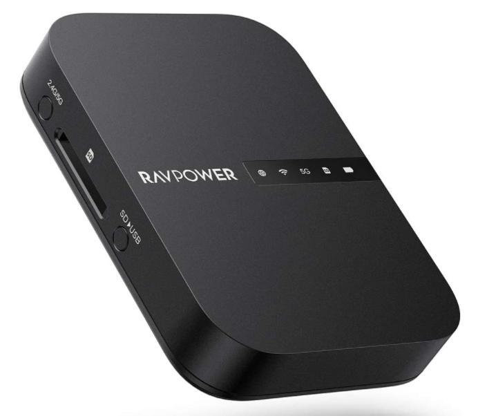 Ocho soluciones de almacenamiento externo con red Wi-Fi para acceso inalámbrico 56