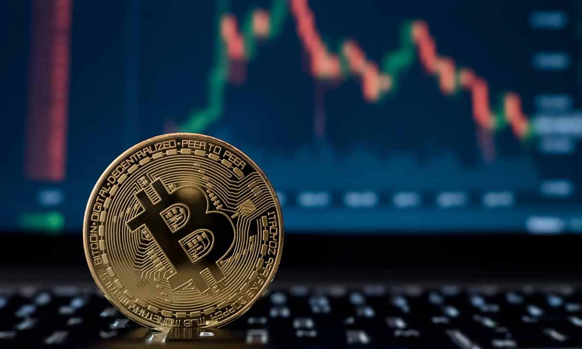 Bitcoin: un hombre pierde 470.000 euros en una estafa