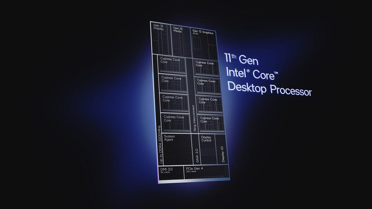 Nuevos procesadores Intel Rocket Lake-S: todo lo que debes saber 43