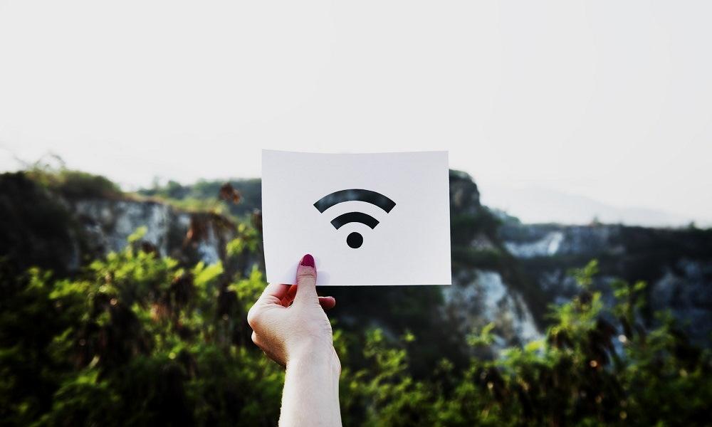 contraseña segura para tu red Wi-Fi
