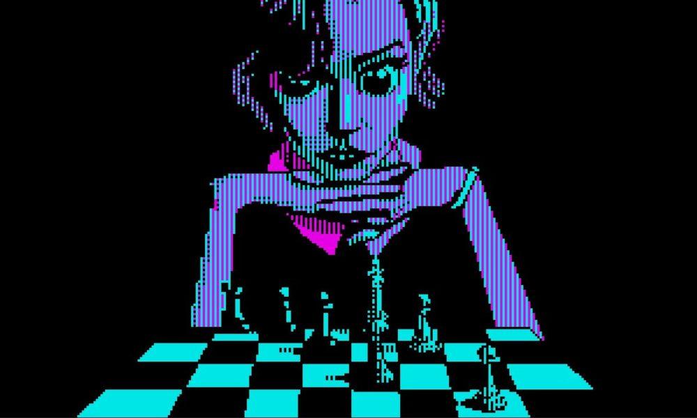 Gambito de dama se convierte en juego: ¿puedes superar a 1024 bytes de JavaScript?