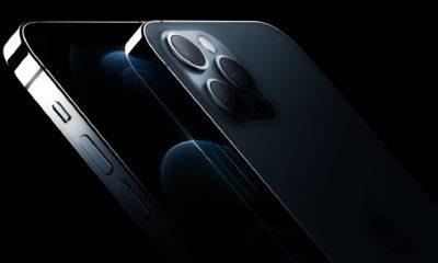 iPhone 13: ¿Hasta un terabyte de almacenamiento?