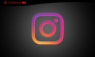 modo oscuro en instagram