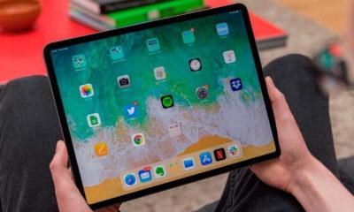 iPad Pro 2021 miniLED