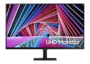 monitores de alta resolución Samsung S70A UHD