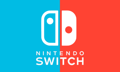 nueva Nintendo Switch