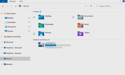 nuevos iconos Windows 10