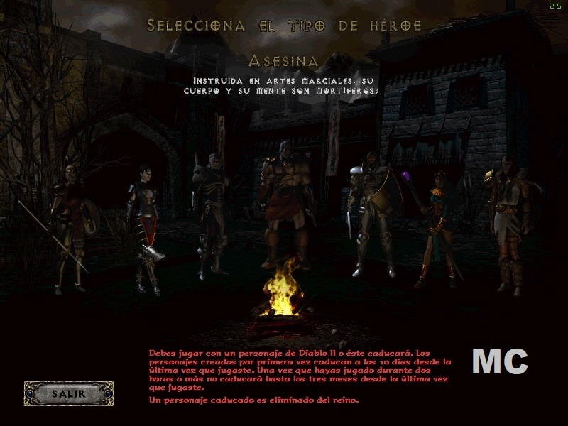 Seis consejos para volver, o para empezar, a jugar Diablo II y estar preparado para Diablo II Resurrected 32