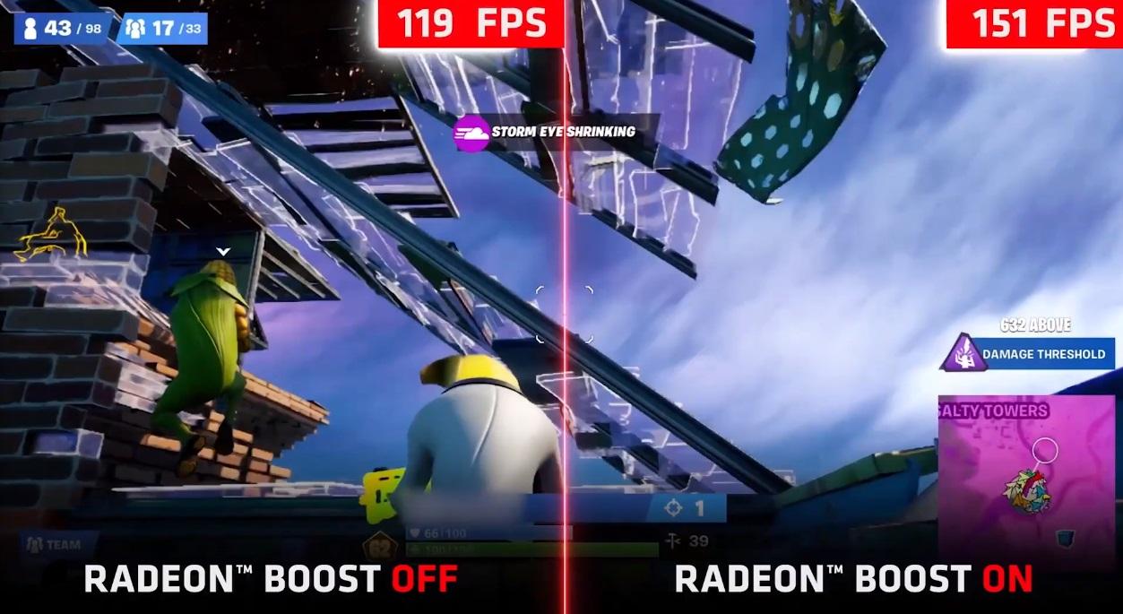 Radeon RX 6700 XT: especificaciones y precio de lo nuevo de AMD 44