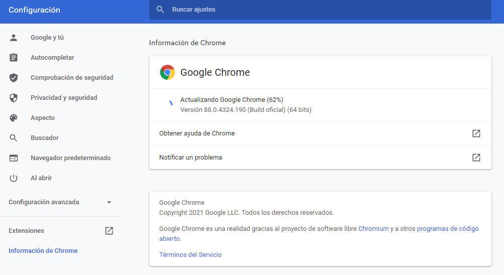 vulnerabilidad 0-Day en Chrome