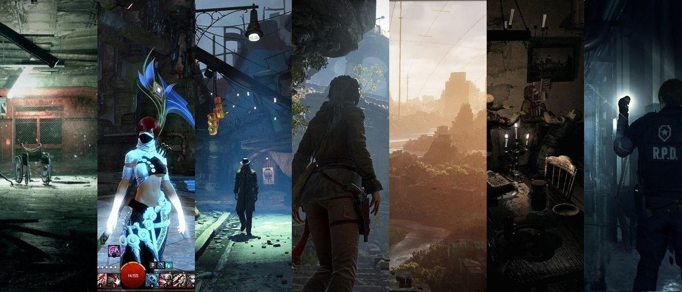 30 juegos para PC con pocos requisitos