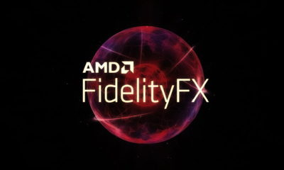 AMD FidelityFX llega a Xbox Series X y Series S, pero no a PS5 35