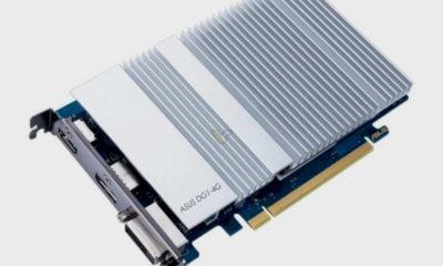 ASUS Iris Xe con GPU Intel DG1