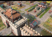 Age of Empires IV imperio china