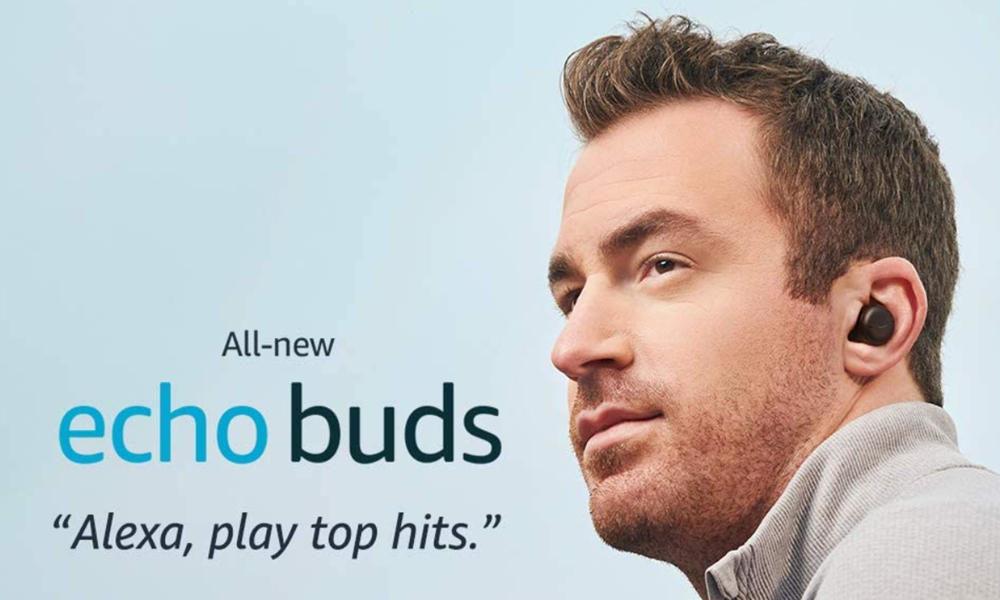 Amazon Echo Buds 2ª Gen: más pequeños, mejores y más baratos