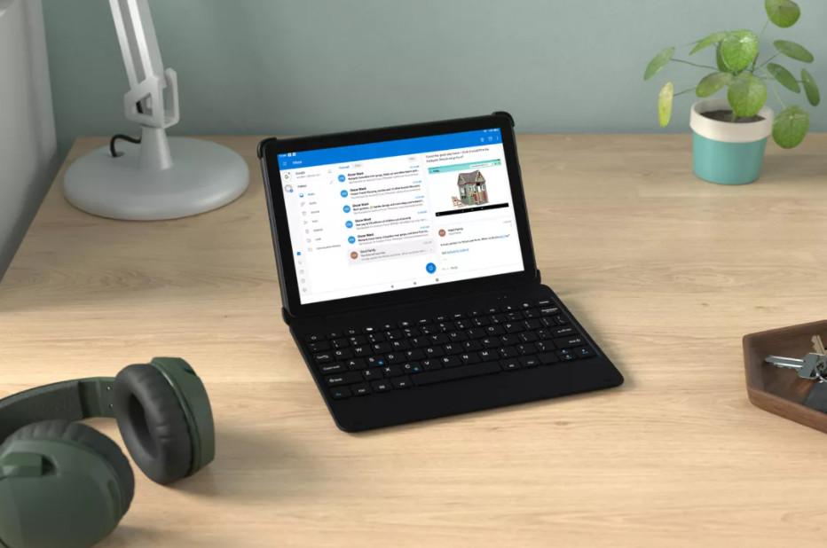 Amazon actualiza sus tablets Fire HD 10 con mejor hardware y suscripción a Microsoft 365 35