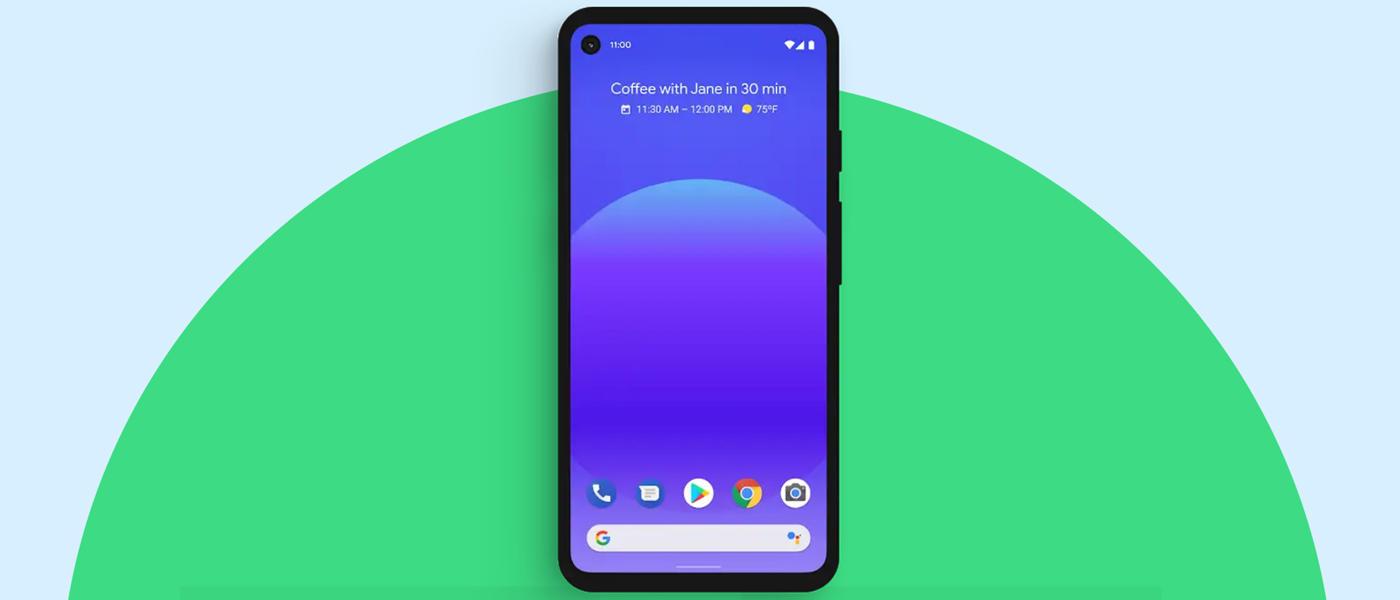 Android limitará la visibilidad de las apps a otras apps