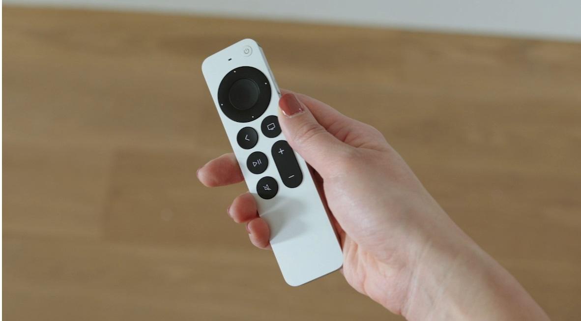 Apple TV 4K: Potencia compacta para cualquier ambiente 30