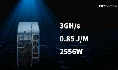 Antminer E9: el ASIC con el que sueñan los cibermineros