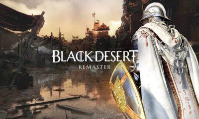 Black Desert Online gratis