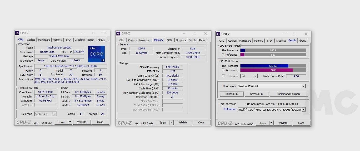 Intel Core i9 11900K, análisis: Intel afina los 14 nm para un último concierto 40