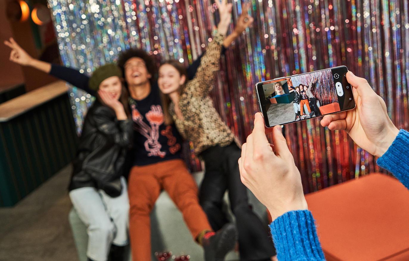 Samsung Galaxy S21 5G, un salto de nivel en las cámaras para móviles 33