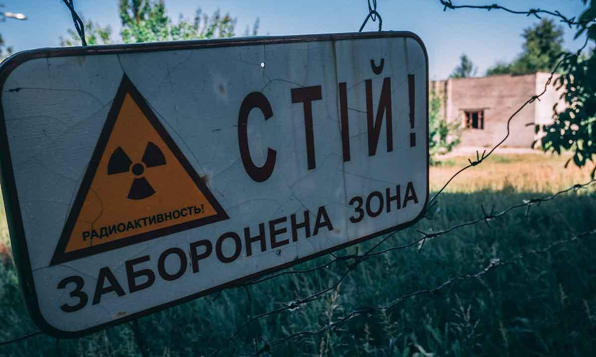 Chernóbil: 35 años de una tragedia que cambió el mundo