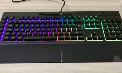 Corsair K55 RGB PRO XT