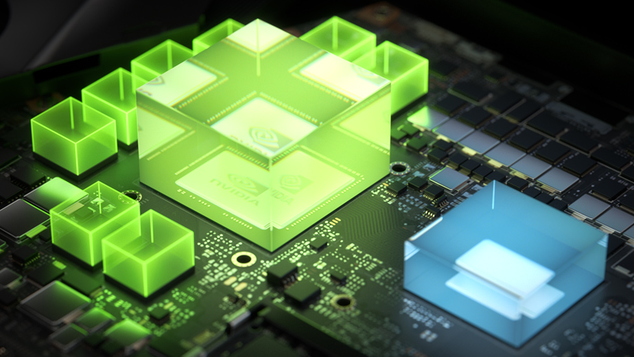GeForce RTX 30 Mobile Dynamic Boost