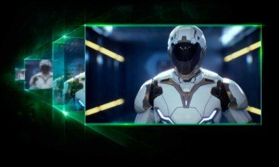 NVIDIA lleva DLSS al motor gráfico de Unity