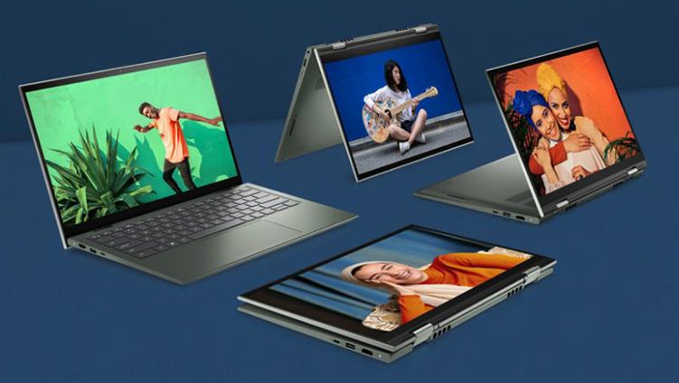 Dell Inspiron 16 Plus, la nueva estrella entre los portátiles de consumo de la marca 36