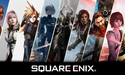 No, Microsoft no comprará Square Enix 38