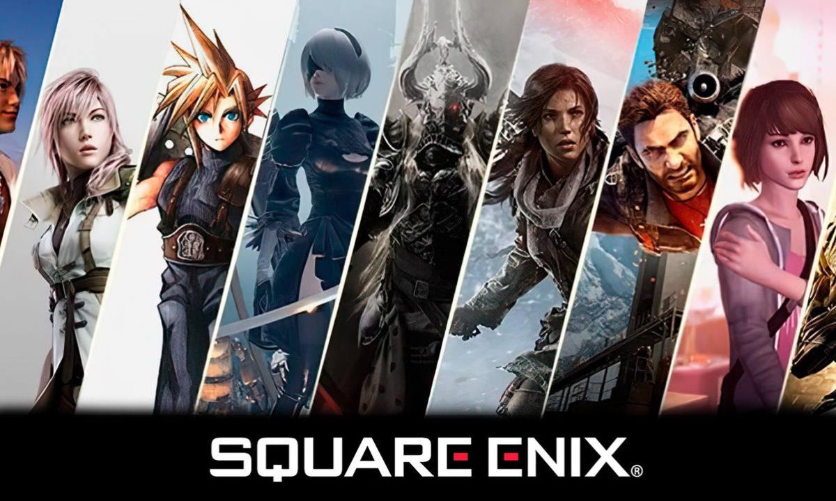 No, Microsoft no comprará Square Enix 27