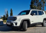 Jeep Renegade 4xe, lejanía 138