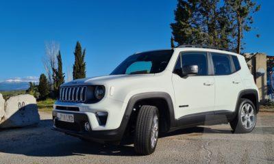 Jeep Renegade 4xe, lejanía 18