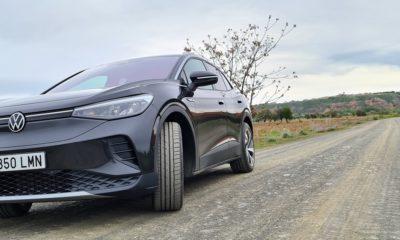 El futuro eléctrico de Volkswagen y toma de contacto del ID.4 121