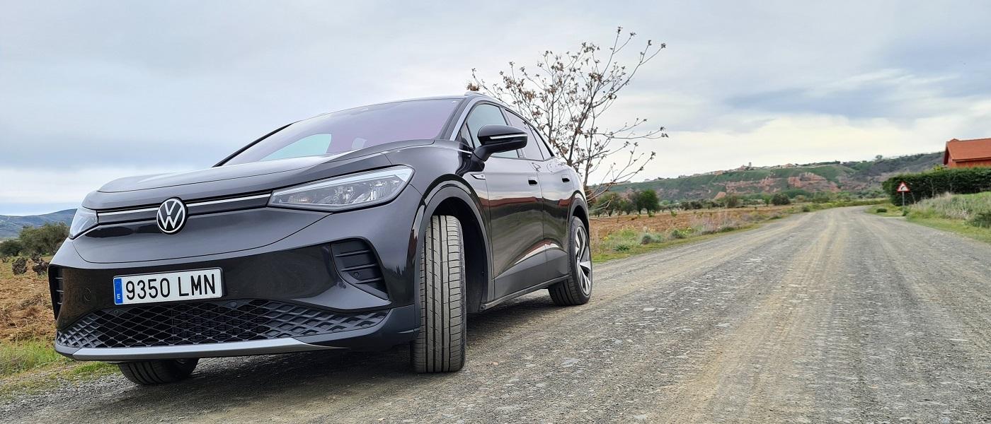 El futuro eléctrico de Volkswagen y toma de contacto del ID.4 27