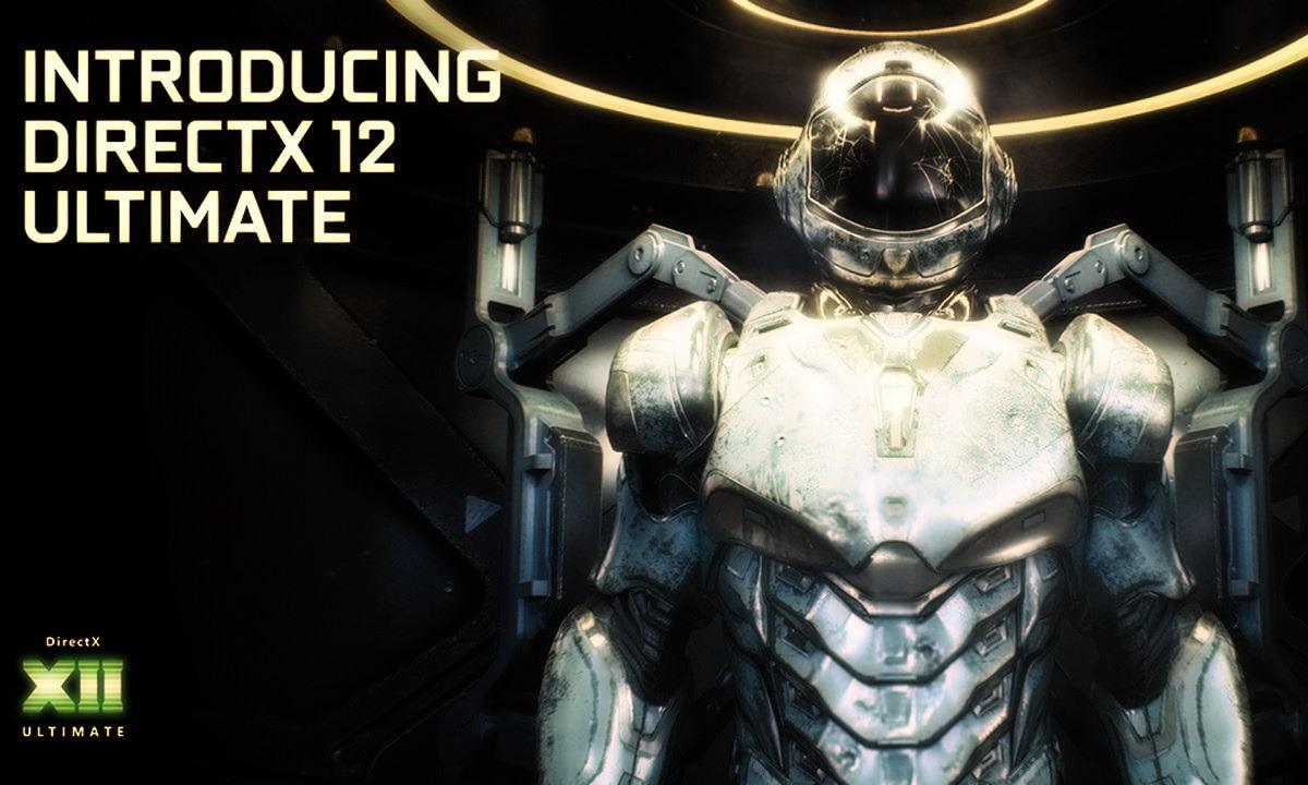 DirectX 12 Agility de Microsoft: Mejoras gráficas sin actualizar el sistema operativo 28