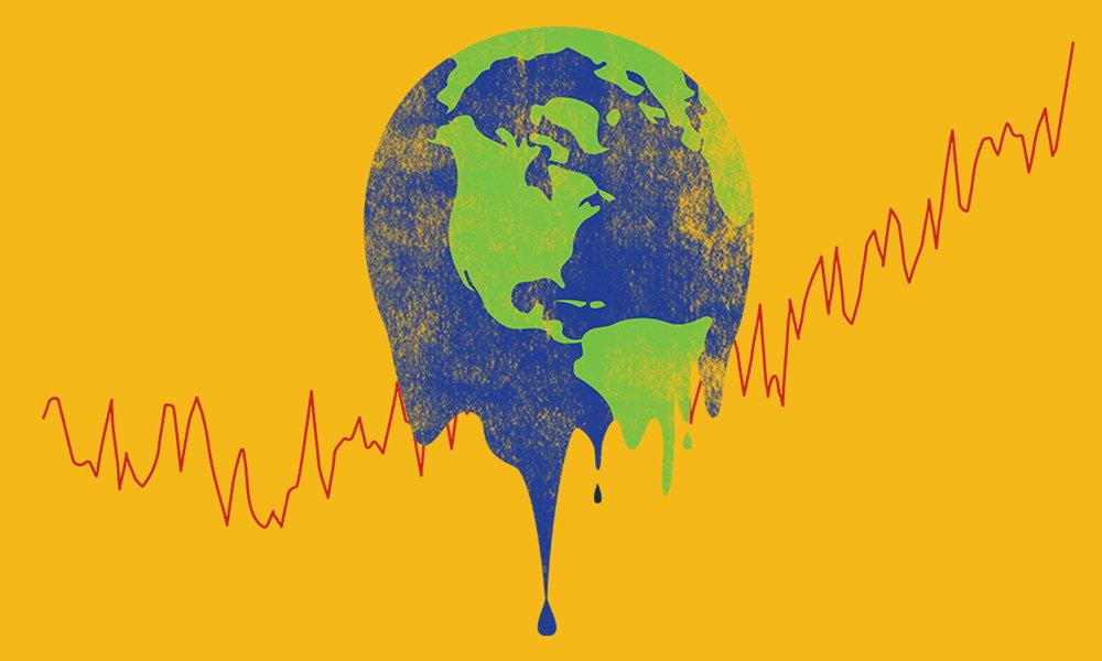 """El cambio climático avanza y el mundo está """"al borde del abismo"""" 34"""
