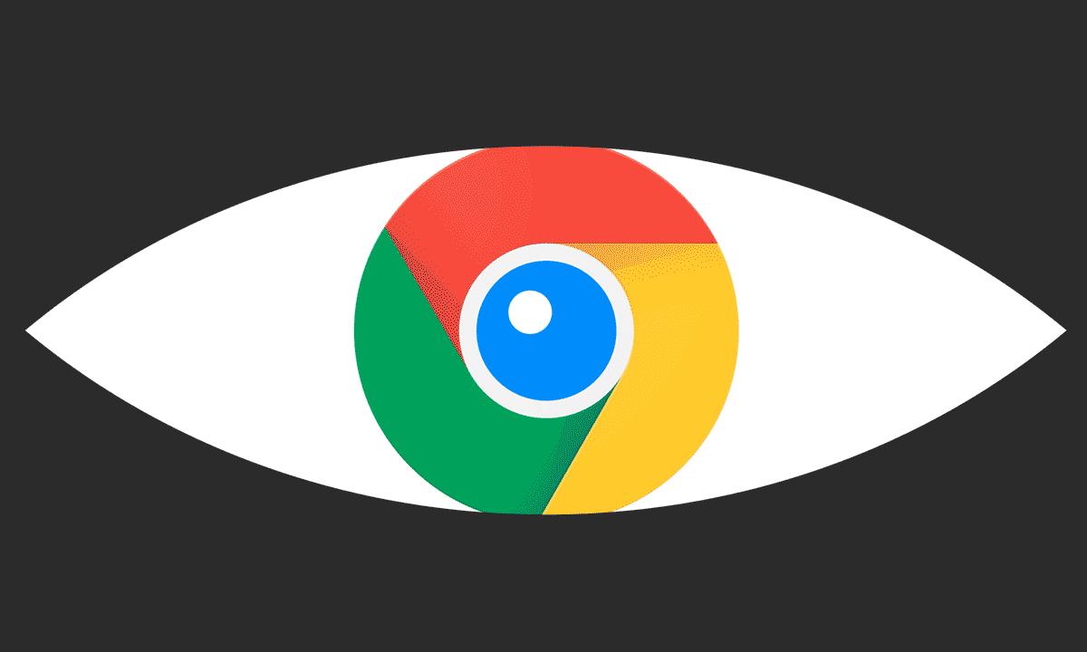 Google Chrome FLoC
