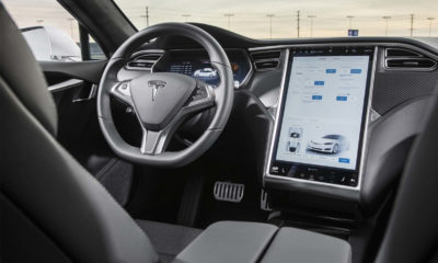 Fallecidos accidente Tesla Model S sin conductor