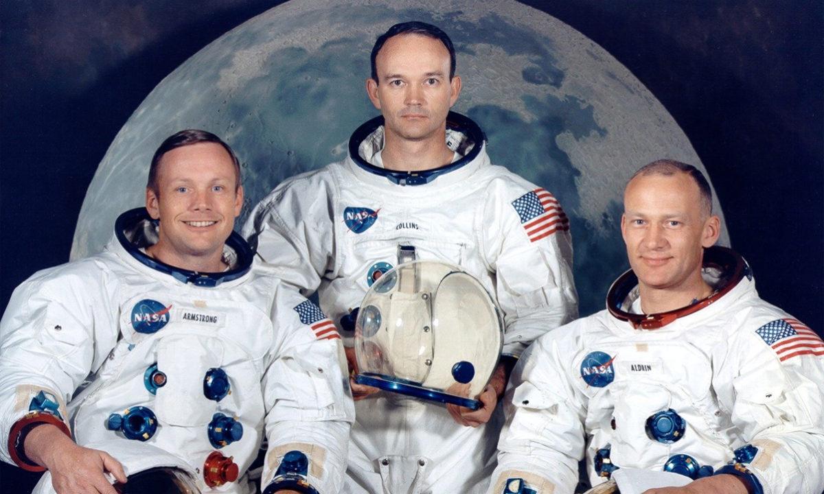 Fallecimiento Michael Collins astronauta Apolo 11