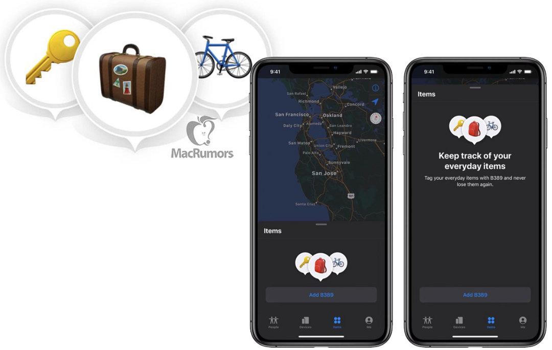 Find My: Apple abre finalmente las pruebas a terceros