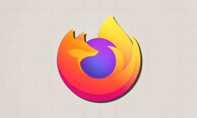 Firefox Proton