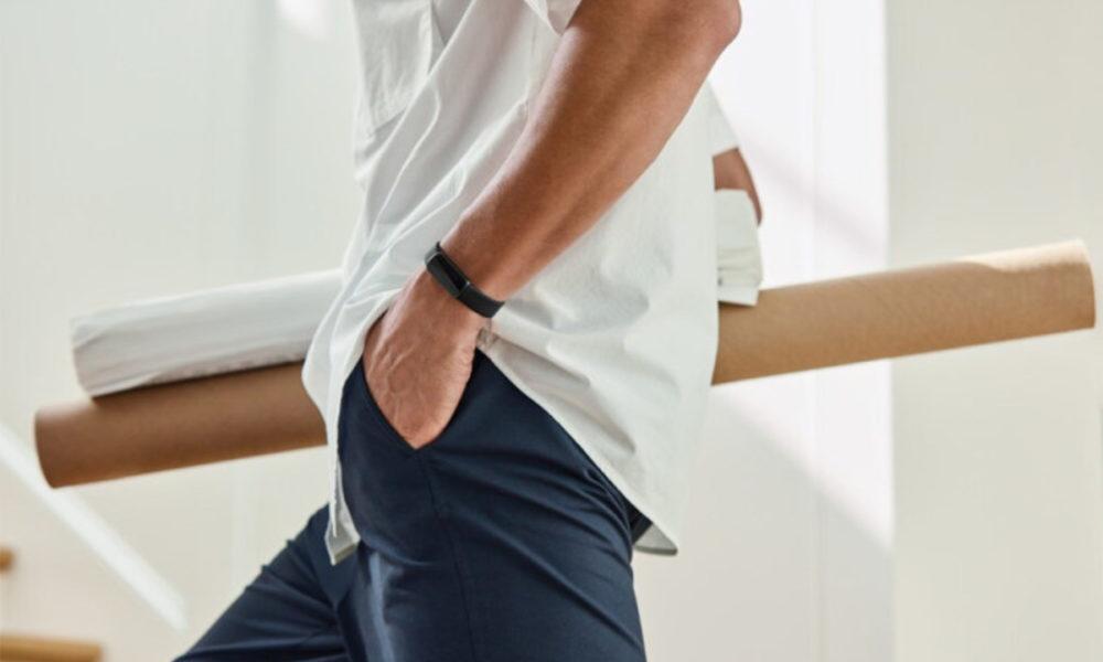 Fitbit Luxe se filtra como una pulsera de actividad fitness premium