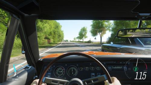 Forza Horizon 4 Thrustmaster
